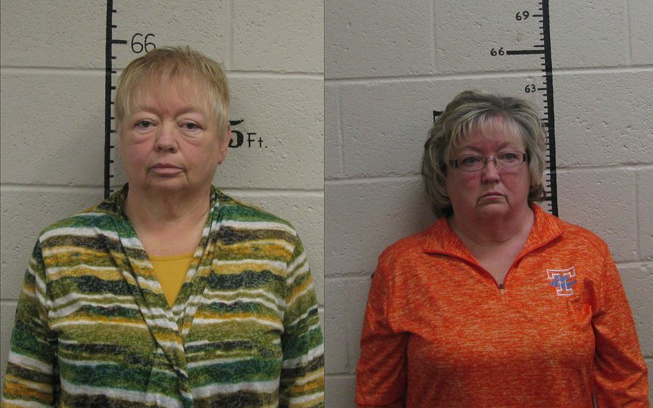 Dunlap News - Pamela Smith pleads guilty to theft from