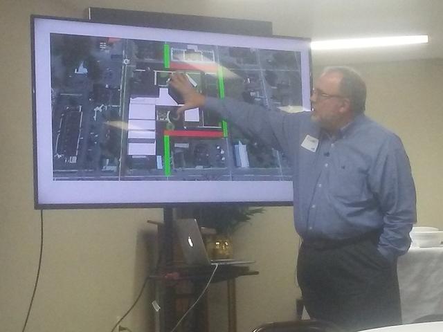 Dunlap News - Dunlap First Baptist Church unveils expansion plans