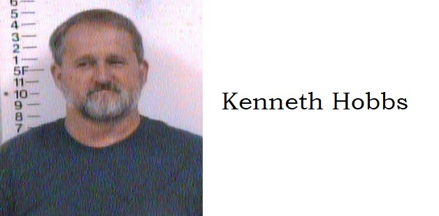 Dunlap News - Kenneth Hobbs of Dunlap indicted in TBI sex