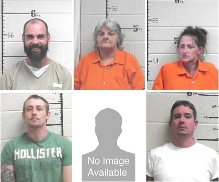 Dunlap News - Local officers make arrests pursuant to Grand