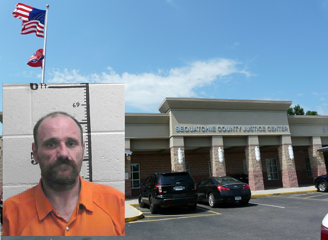 Dunlap News - Sequatchie County Sheriff's Department: 2 pursuits, 2