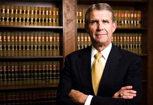 Dunlap News - Noted Dunlap attorney Stephen T  Greer dead at 70